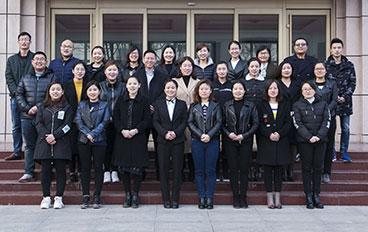 Shandong Ningjin Xinxing Chemical Co.,Ltd.