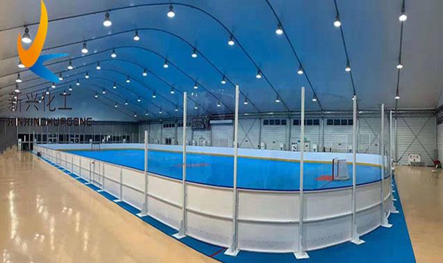 200 Sets Ice Hockey rink Dasher Board