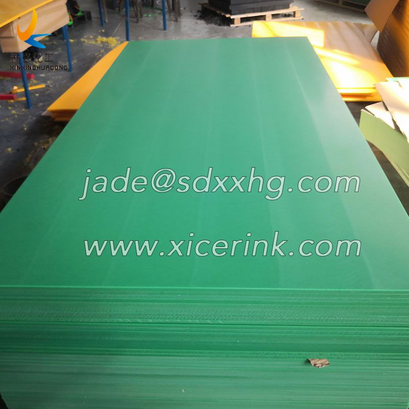China Biggest Supplier of UHMWPE Sheets
