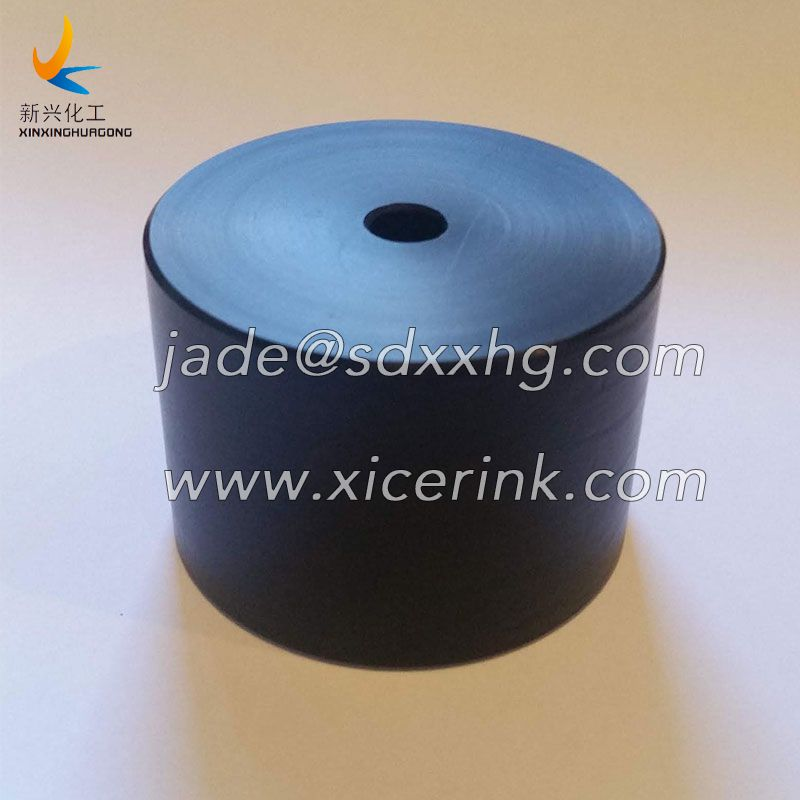 UHMWPE Port Machinery Fittings