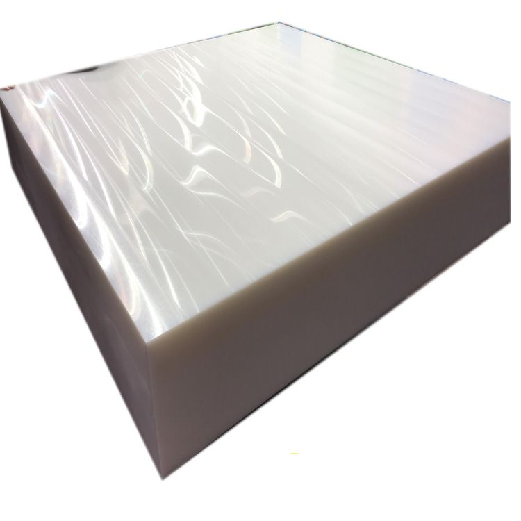 UHMW Polyethylene Sheets