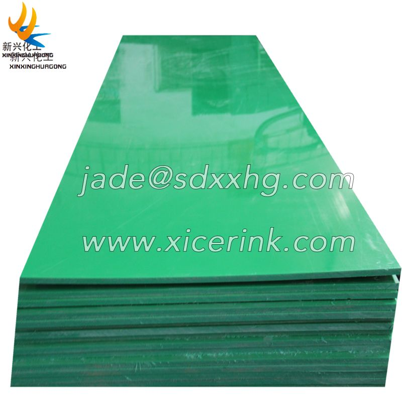 Low density polyethylene board LDPE sheets PE plate