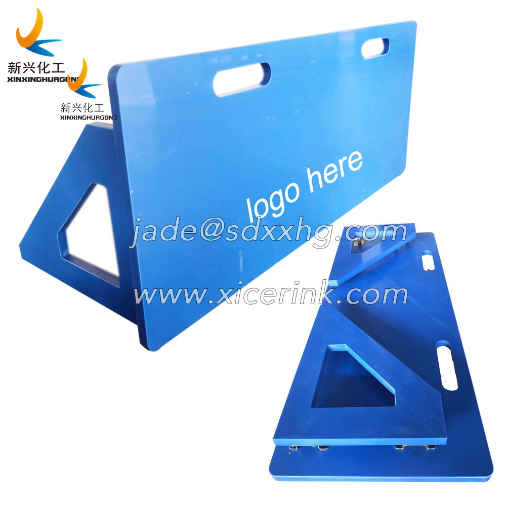 Floorball Rebounder Board/ Football Rebound Boards /Soccer Rebound Boards