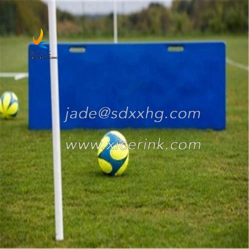 soccer rebounder kick wall football rebounder board
