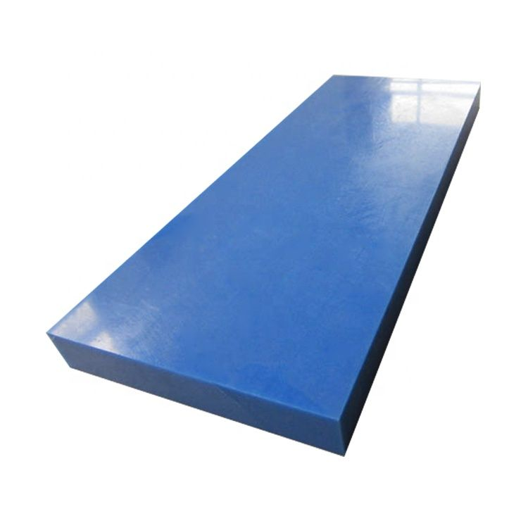 Curve self lubrication uhmwpe truck bed liner,smooth pe plastic truck bed sheet