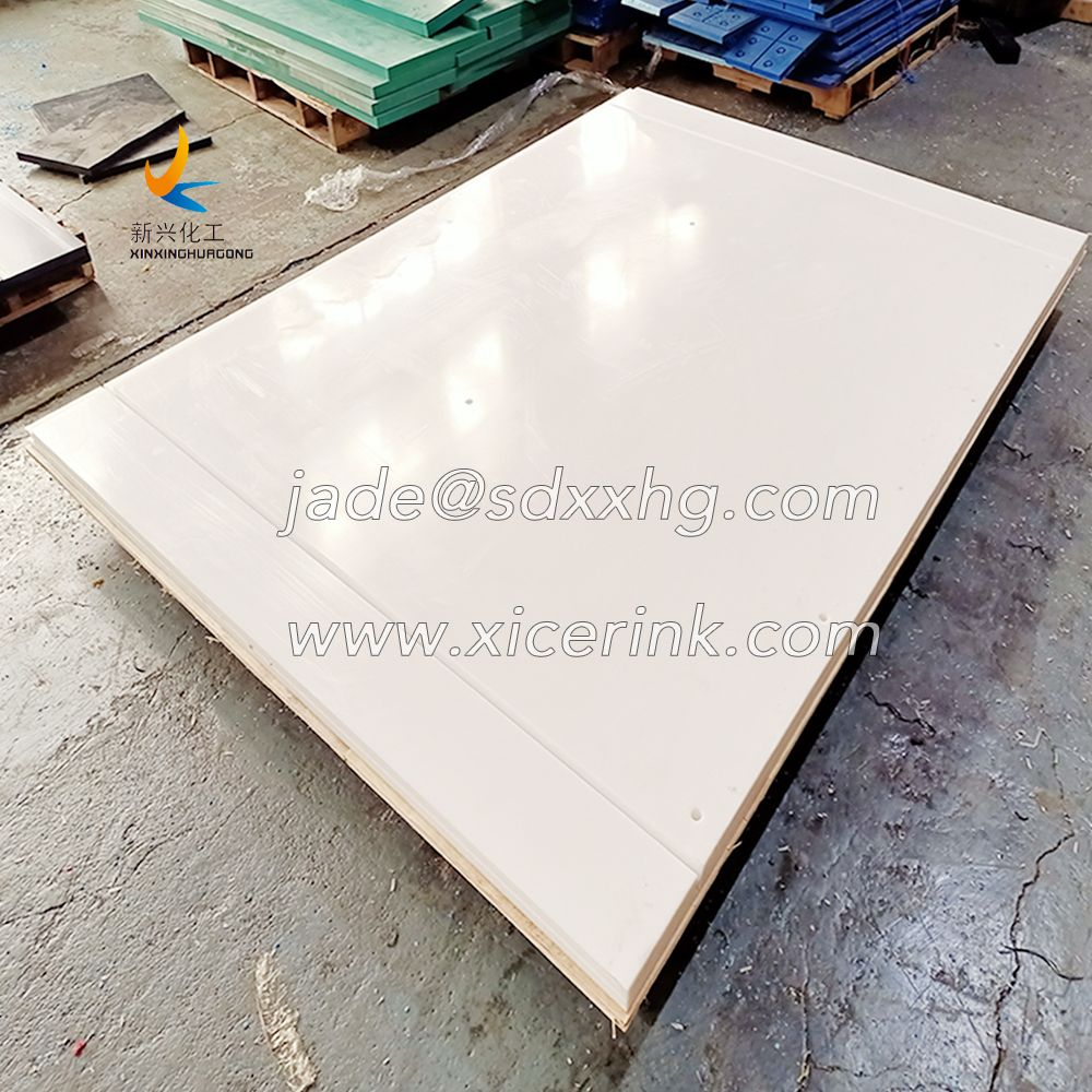 Smooth Plastic 4x8 Hdpe Sheet Supplier