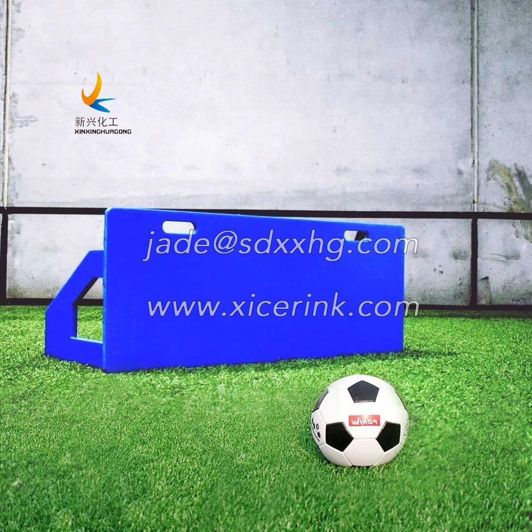 Football Wall Rebounder Soccer Training Equipment with Logo