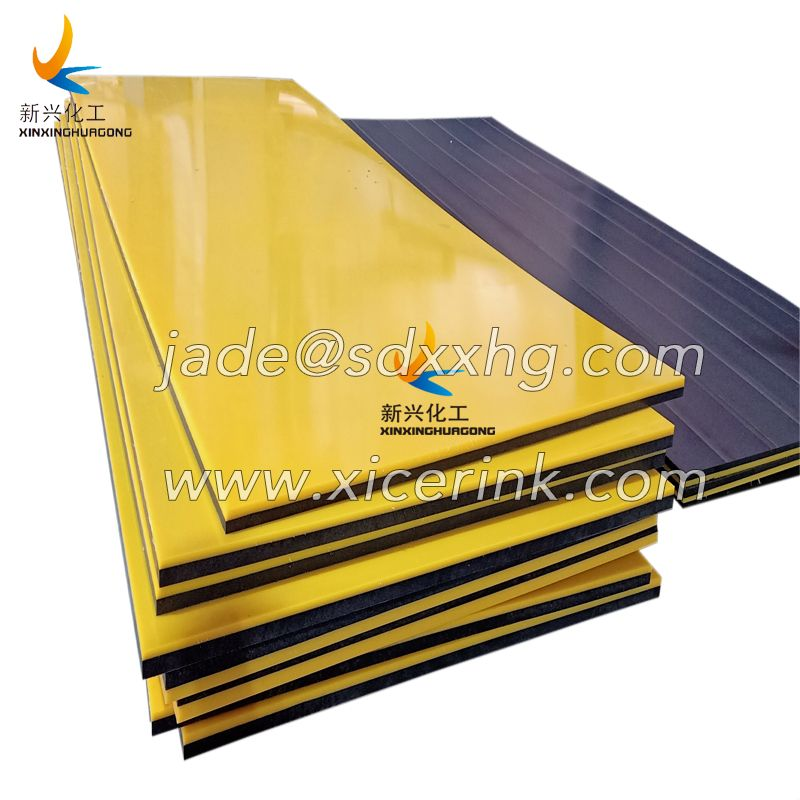antislip sheet uhmw pe sheet nylon plastic sheet