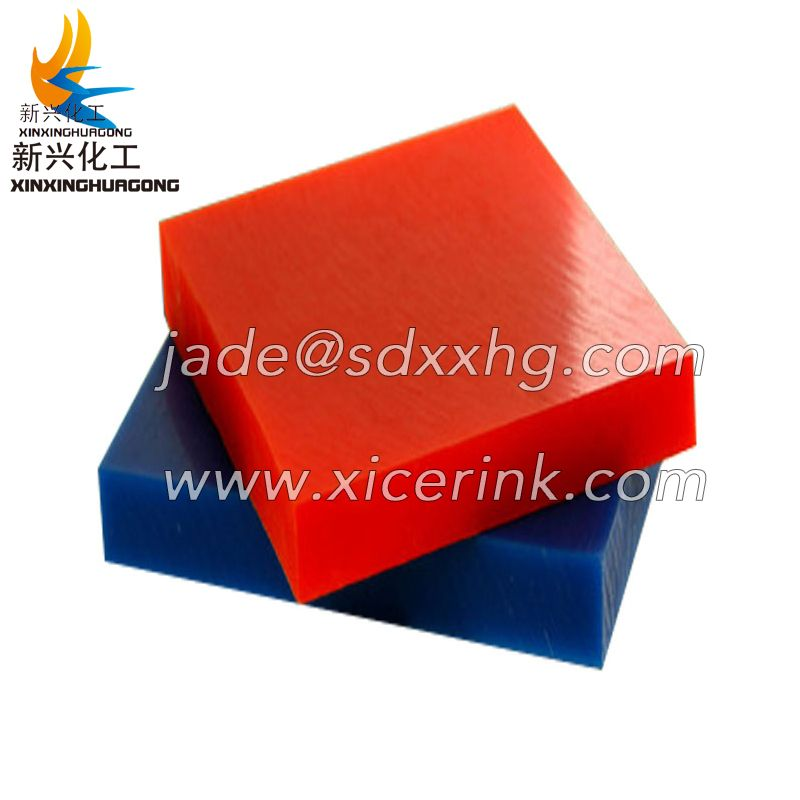 HDPE SHEET FOR BOAT PRODUCTION CONSTRUCATION