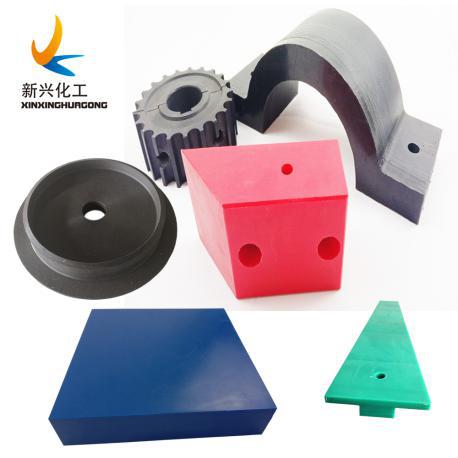 UHMWPE machine parts